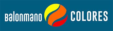 Balonmano Colores